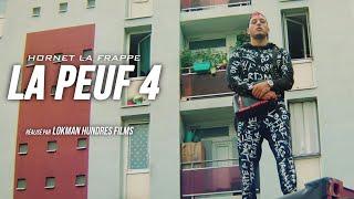 Смотреть клип Hornet La Frappe - La Peuf #4