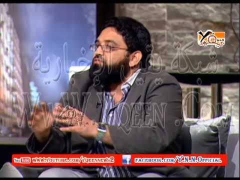 حسام ابو البخاري يخرس خالد يوسف بخصوص فيلم المصير