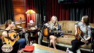 "Sunny Sweeney,Brennen Leigh, and Sophie Johnson sing ""But you like Country Music"""