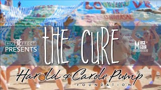 "CANCER PSA - ""THE CURE: Empowering The Battle Against Cancer"" [MusEffect]"