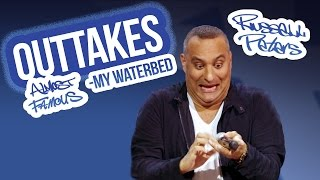 """""""My Waterbed"""" 