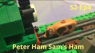 TAPF S2-Ep4, Peter Ham Sam's Ham