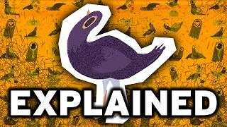 Trash Dove Meme: Explained!