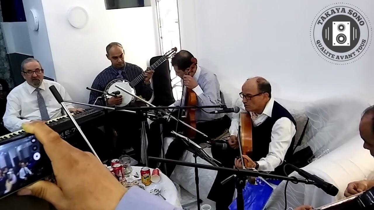 musique kamel bourdib