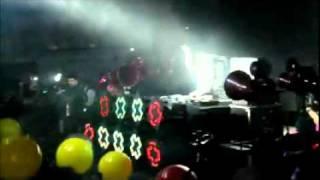 David Guetta \u0026 Avicii VS Florence And The Machine - Sunshine Spectrum