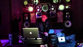 DJ Martin L. Gore 12.15.12