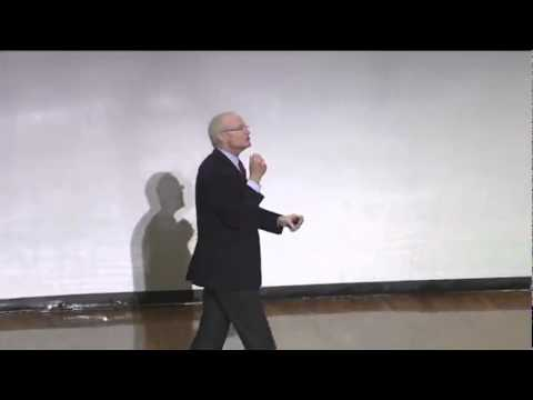 "Michael Porter on ""Value Based Health Care Delivery"""