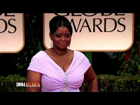 WHY PEOPLE ARE MAD OCTAVIA SPENCER IS GOD!