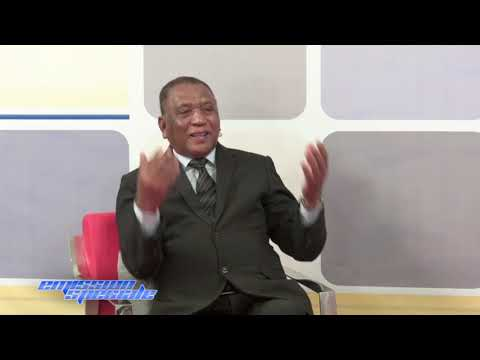 Emission Spéciale du 17 Septembre 2018 Gilbert RAHARIZATOVO BY TV PLUS MADAGASCAR