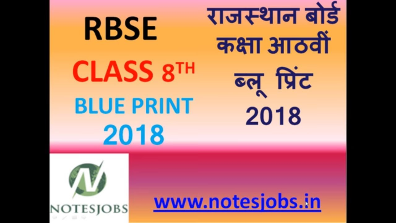 Rbse class 8 board marks distribution 2018 all subjects youtube rbse class 8 board marks distribution 2018 all subjects malvernweather Image collections