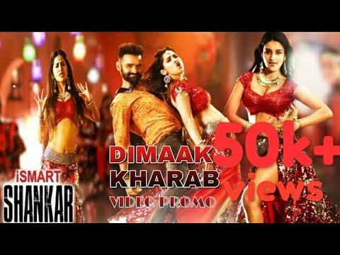 dimaak-kharaab-lyrics|ismart-shankar|ram-pothineni,nidhhi-agerwal,puri-jagannath