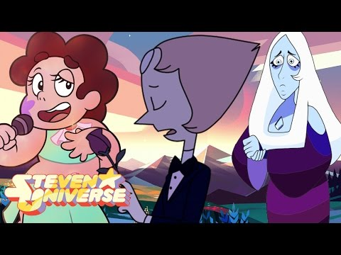 SONGS EVERYONE SHOULD LISTEN TO IN STEVEN UNIVERSE