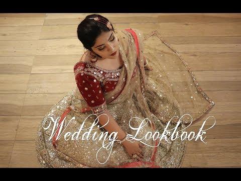 The Big Fat Indian Wedding Lookbook   #TheShaadiSaga   Shreya Jain