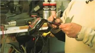 Golf Equipment : How to Change a Golf Shaft