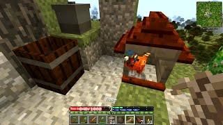 Minecraft TerraFirmaCraft S2 #15: Workshop Nuggets