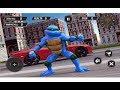 Tortugas Ninjas - Juego de Carros Para Niños - Ninja Shadow