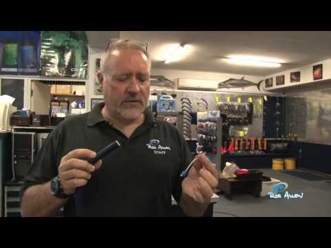 "Dive Imports Australia - ""How To"" Spear Gun Bands with Rob Allen"