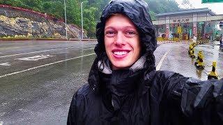 Hitchhiking China in the Rain thumbnail