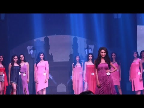 fbb Colors Femina Miss India 2017: fbb Round