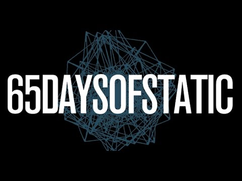 65daysofstatic  //  NO MAN'S SKY: Live In Saint Petersburg