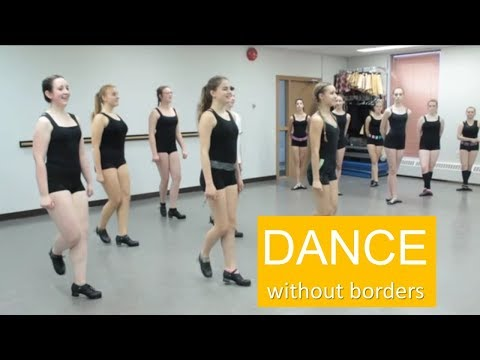 Highland and Irish dance meet under one roof to create a new experience.