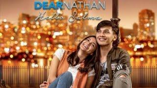 Gambar cover Link dan cara download DEAR NATHAN HALO SALMA atau DEAR NATHAN 2