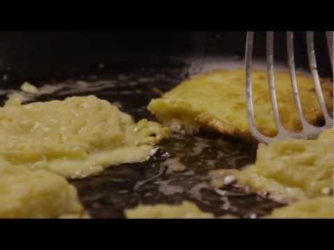 How to Make Potato Latkes | Allrecipes.com