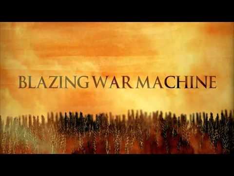 "BLAZING WAR MACHINE "" GUIDED "" TRAILER"