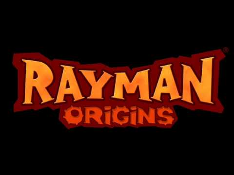 Rayman Origins Music- Tricky Treasure Chase EXTENDED