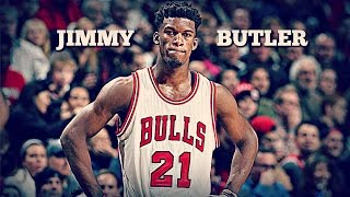Jimmy Butler Mix HD - R.I.C.O.