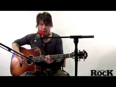 Goo Goo Dolls acoustic session 2 -- Iris