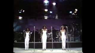The Three Degrees - The Runner (Ruud