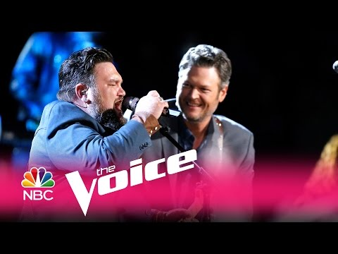 The Voice 2017 - On Tour with Sundance Head (Digital Exclusive)