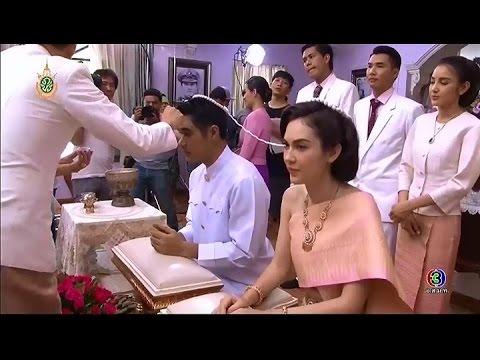 ตะลุยกองถ่าย | ลูบคมกามเทพ, รักหลงโรง | 14-07-59 | TV3 Official