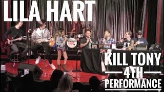Comedian Lila Hart on Kill Tony #260