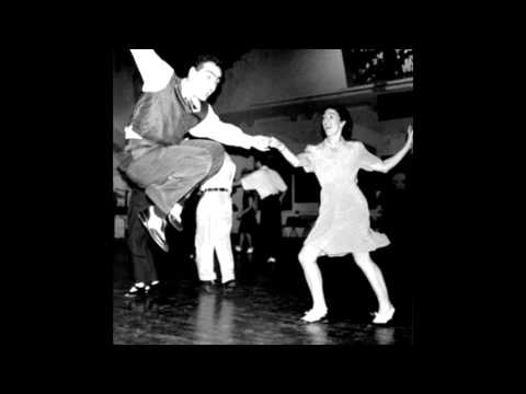 Goldlocke - Hip Hop Swing