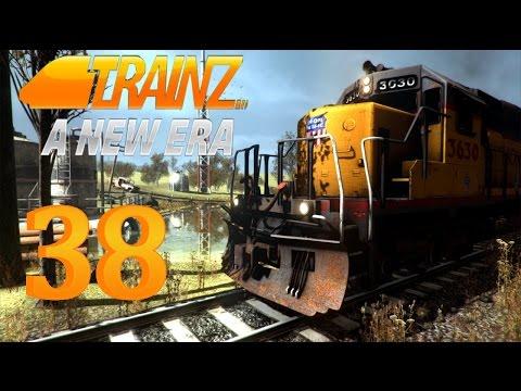 Trainz A New Era #38 (Deutsch) - Service Pack 1 * Let's Play Trainz: ANE