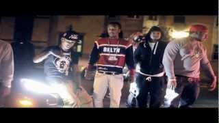 Big Bz (Feat. Jay Rich & Purp Da Dealer) - Gettin Money