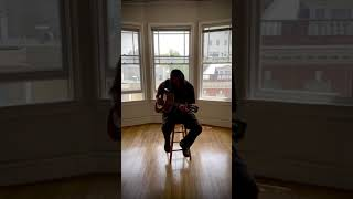 Anthony Arya - I Shall Be Released (Bob Dylan Cover)