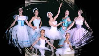 Скачать Сто балерин