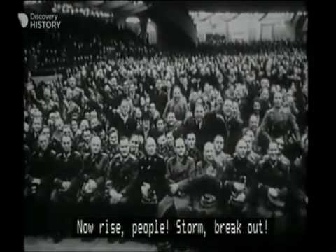 Goebbels - Do you want Total War