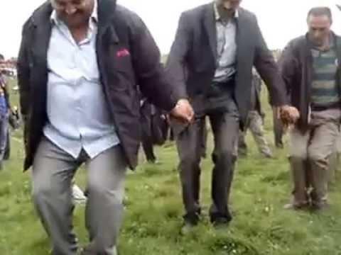 Vadi - Şebinkarahisar Totak Dağında Horon - Kuzey Sivas/Güney Giresun Horonları - Kemençe