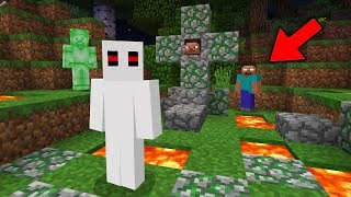 CREEPY MINECRAFT STORIES