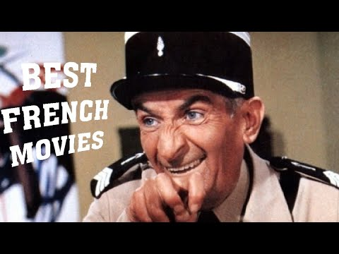 TOP 12 BEST FRENCH MOVIES YOU SHOULD WATCH
