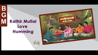 #Kathir #Mullai Pandianstores Love BGM #whatsappstatus | Triple 9 Media | Free BGM Download