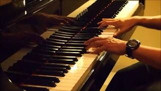 Love Songs for Piano - Serenade by Sigmund Romberg
