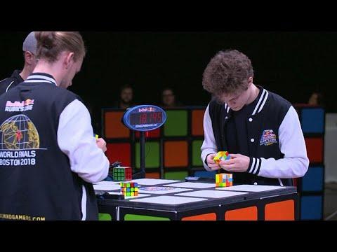 Campeonato Mundial de Cubo Mágico Rubik