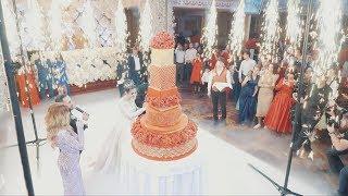 Роскошная Армянская Свадьба в ресторане Парадайз 2019