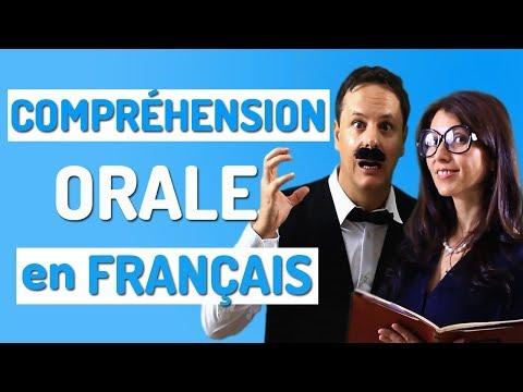 DIALOGUE EN FRANÇAIS: Au Restaurant   Exercice de Compréhension Orale en Français