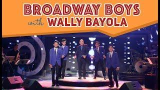 Broadway Boys with Wally Bayola | May 26, 2018 thumbnail